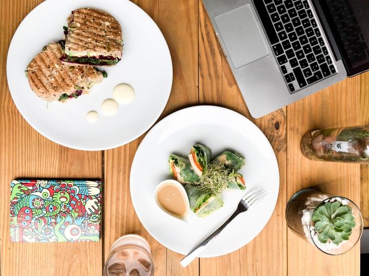 Papas y ensaladas – Oh GreenTerrace.